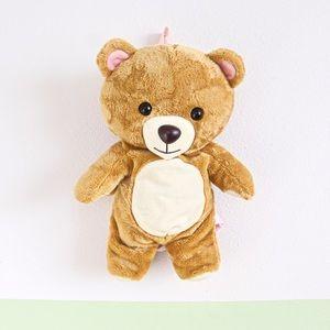Forever21 Plushy Teddy Bear Backpack